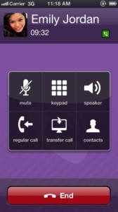 تطبيق Viber